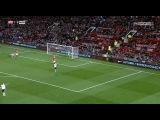 Манчестер Юнайтед 4-0 Норвич Сити (4 раунд Кубка Лиги)