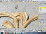 урок в 3D Max (создание узоров для ЧПУ)